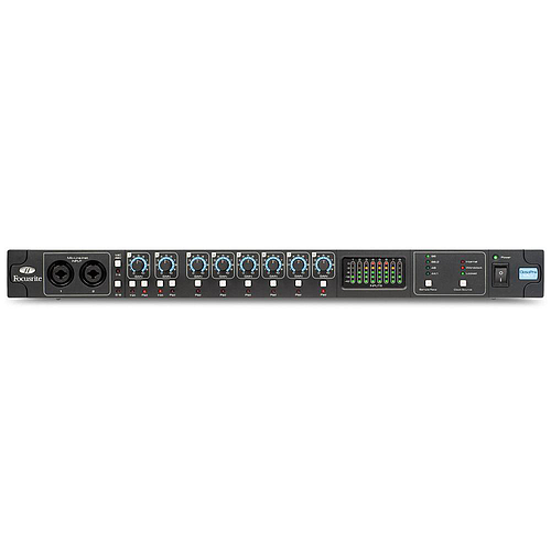 Focusrite - Octopre MKII_24